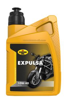 KROON Expulsa 10W-40 1 liter (1425169840777)