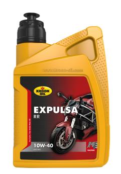 Expulsa RR 10W-40 1 liter