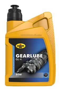 KROON Gearlube GL-4 80W 1 liter (1425169840708)