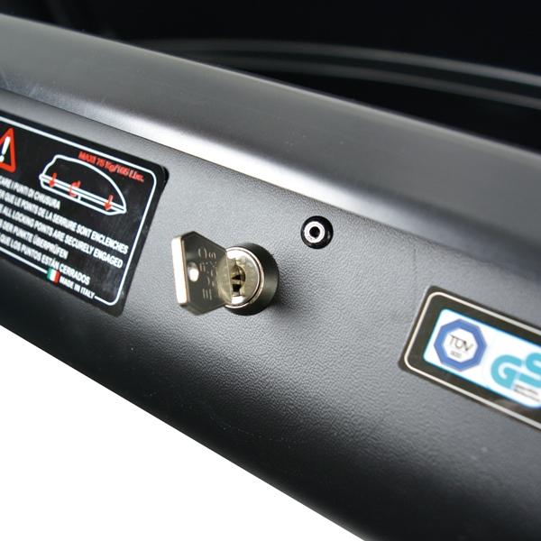 dakkoffer RST+ 530L