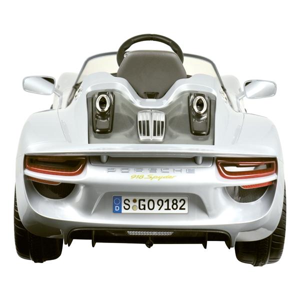 Accu-auto Porsche 918 Spider