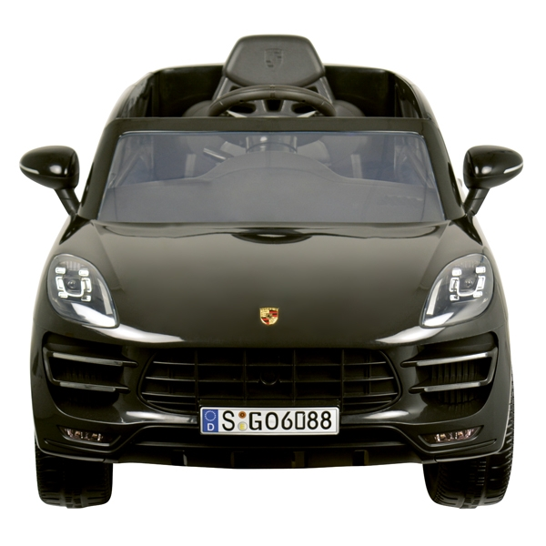 Accu-auto Porsche Macan