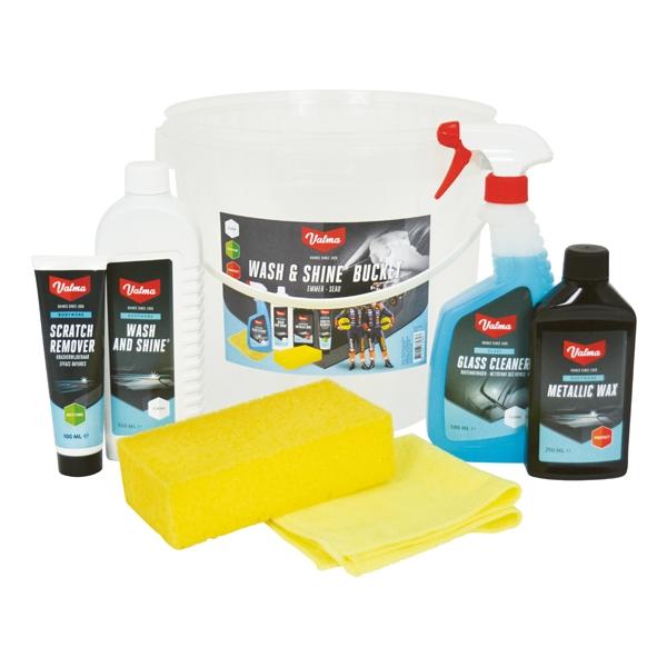 VALMA Actiepakket: Wash&shine emmer (1527640126298)