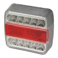 Achterlicht LED met 5 functies