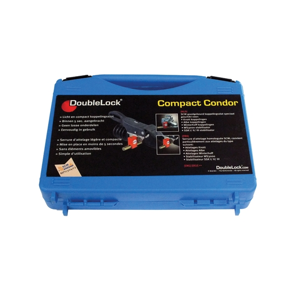 Compact Condor SCM