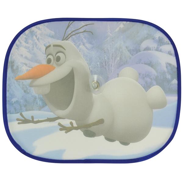 Zonnescherm Olaf