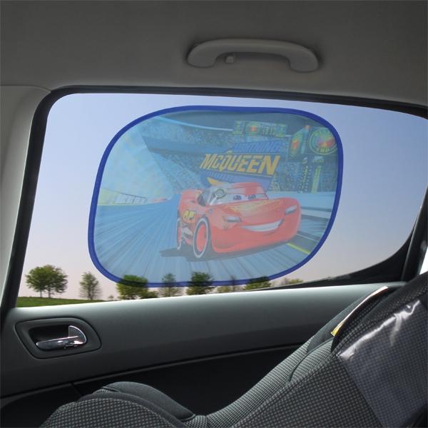 Zonnescherm Cars 3