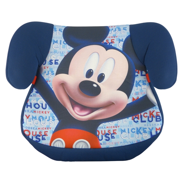 DISNEY Zitverhoger Mickey Mouse (1529368112934)