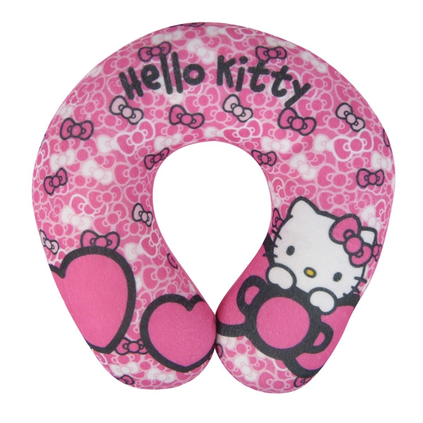 HELLO KITTY Nekkussen Hello Kitty (1529368113148)