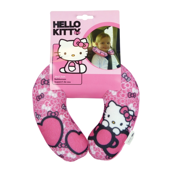 Nekkussen Hello Kitty