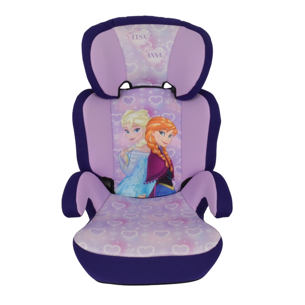 DISNEY Autozitje Anna/Elsa Winter Magic (1529454508087)