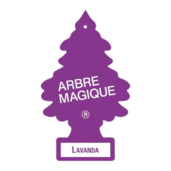 ARBE MAGIQUE Luchtverfrisser Lavendel (1710507-1)