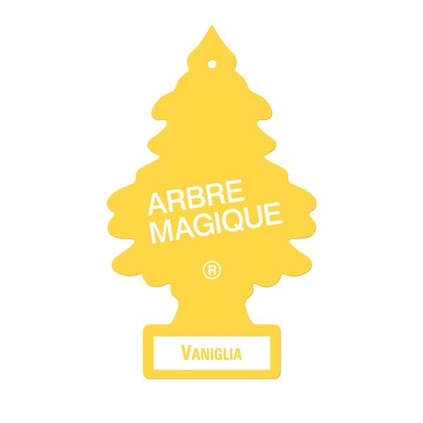 ARBRE MAGIQUE Luchtverfrisser Vanille (1710515-1)