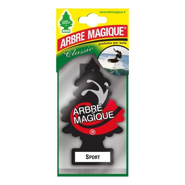 ARBRE MAGIQUE Luchtverfrisser Sport (1710520)