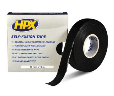 Zelfvulkaniserende tape 19mm x 10m