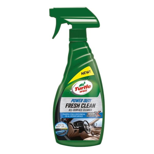 Power Out Fresh Clean 500 ml