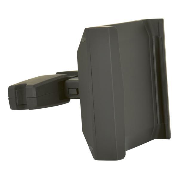 LUXURY Stijlvolle hoofdsteun tablet / telefoonhouder (0523459)