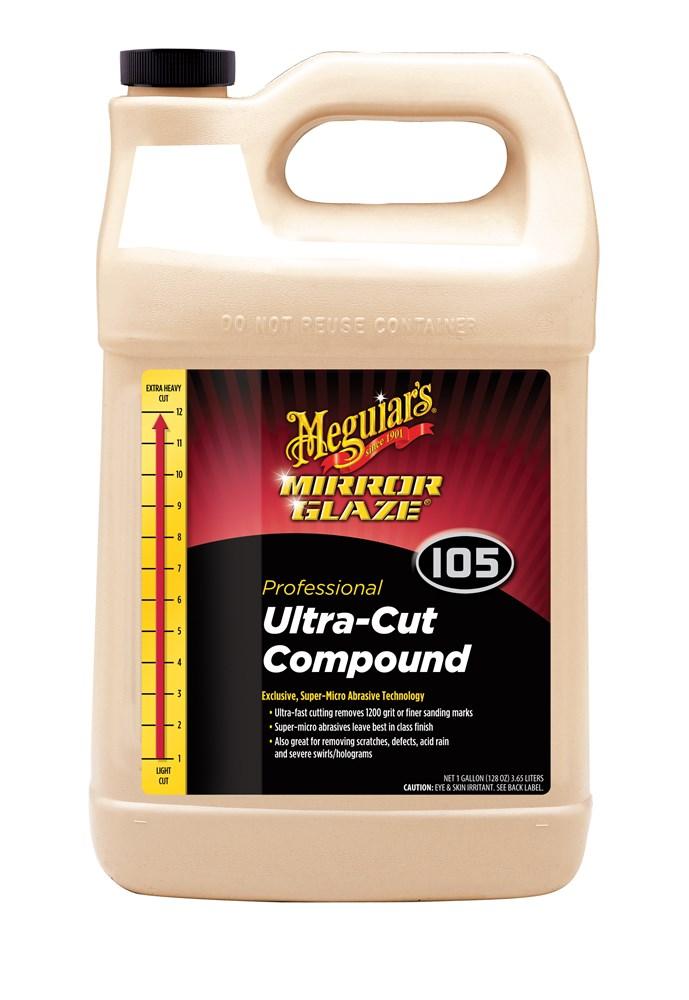 Ultra cut compound 4 liter