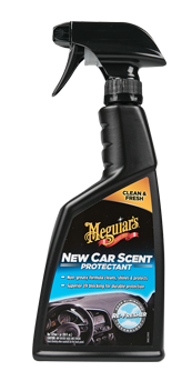 New car scent protectant | Interieurreiniger