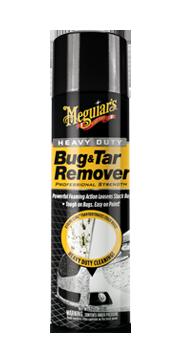 Heavy duty bug & tar remover | Insecten & teer verwijderaar