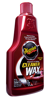 Cleaner wax | Wax
