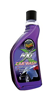 NXT generation car wash | Autoshampoo