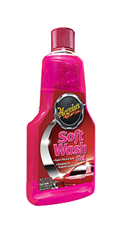 Soft wash gel | Wasshampoo
