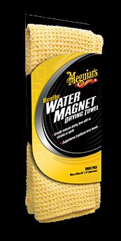 Water magnet drying towel | Droogdoek