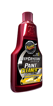 Step1 Deep crystal paint cleaner | Lakreiniger