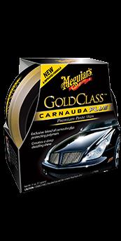 Gold class carnauba plus premium paste wax   Wax