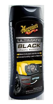 Ultimate black | Plastic hersteller