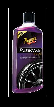 Endurance high gloss tyre gel | Bandengel