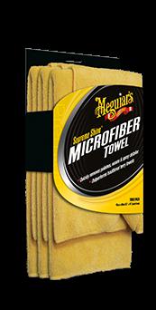 Supreme shine microfiber 3 pack | Voordeelverpakking microvezeldoeken