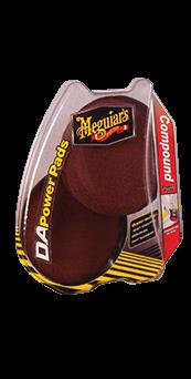 DA compound power pads | Boormachinepads