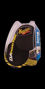 DA Waxing power pads | Boormachinepads