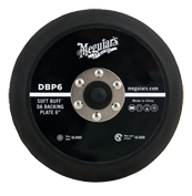 DA backing plate | Steunplaat 6 inch