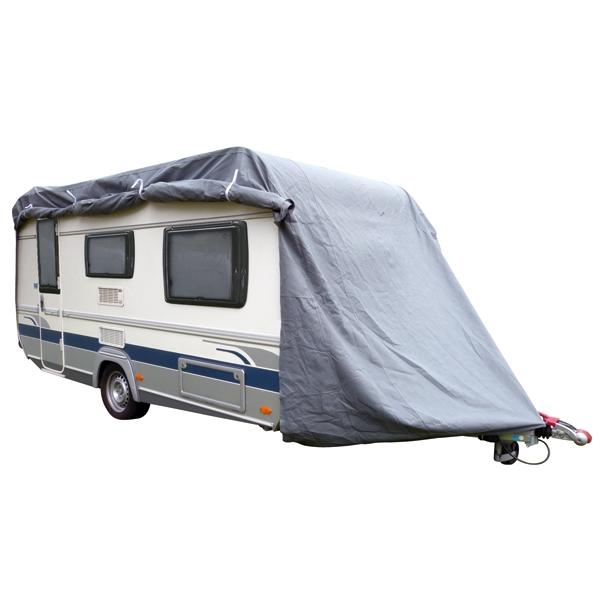 Caravanhoes XL 670x250x220 cm