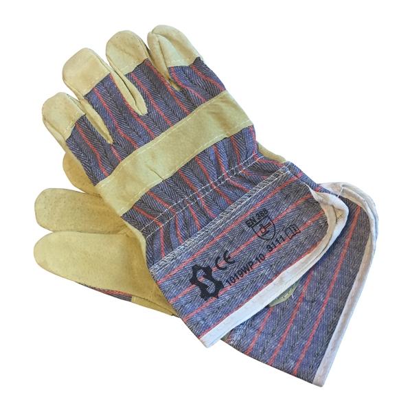 Werkhandschoenen 12 paar