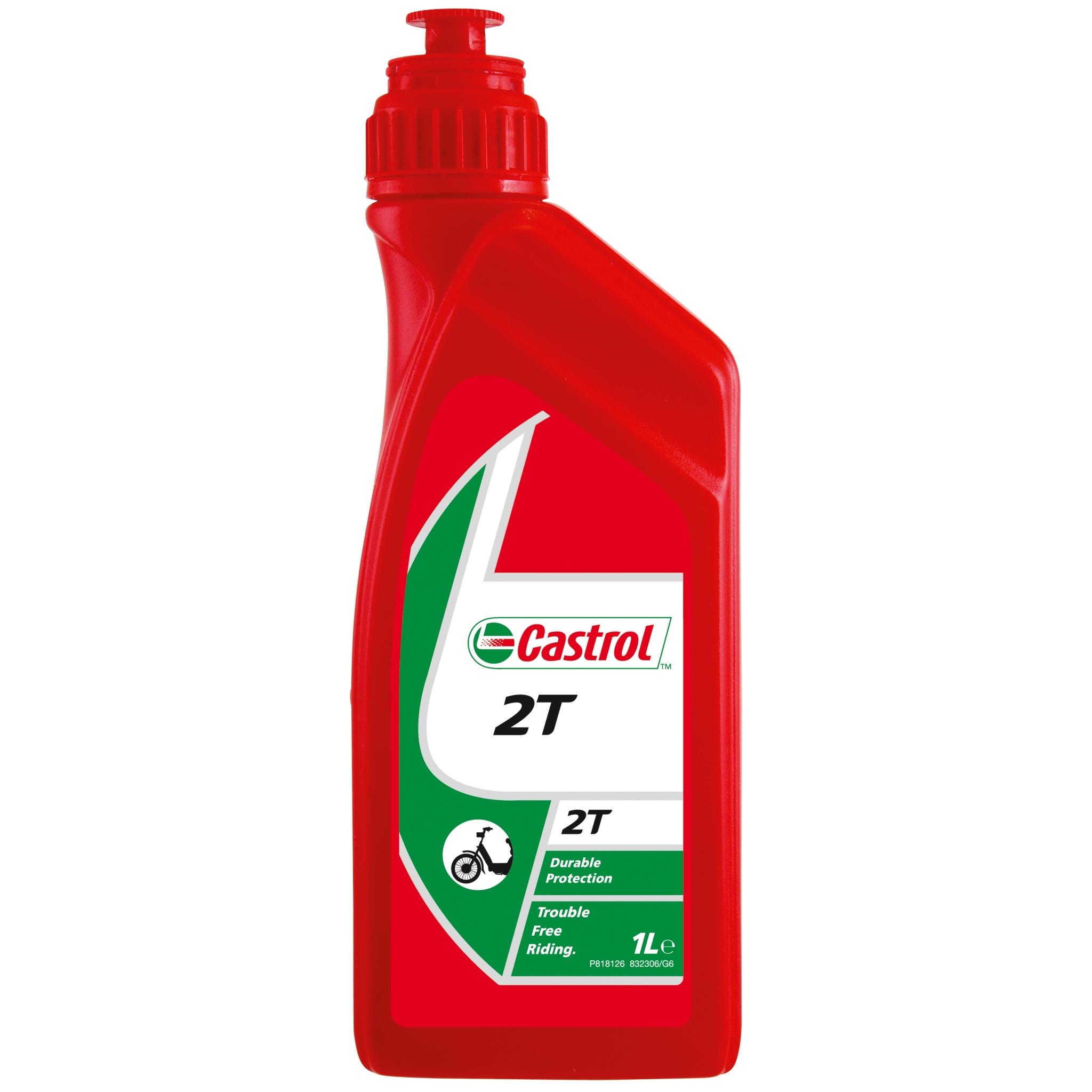 2T 1 liter