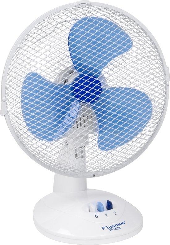 Tafel ventilator 35cm