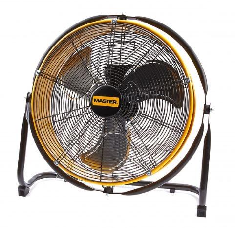 Industriele ventilator 50 cm