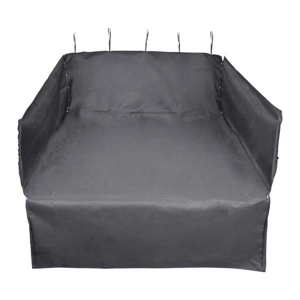 Kofferbakbescherm mat