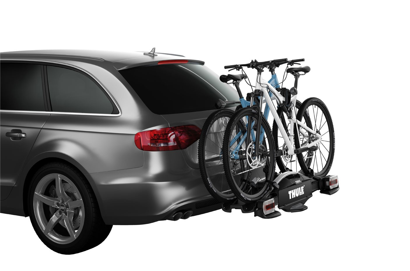 Fietsendrager Thule Velocompact 2
