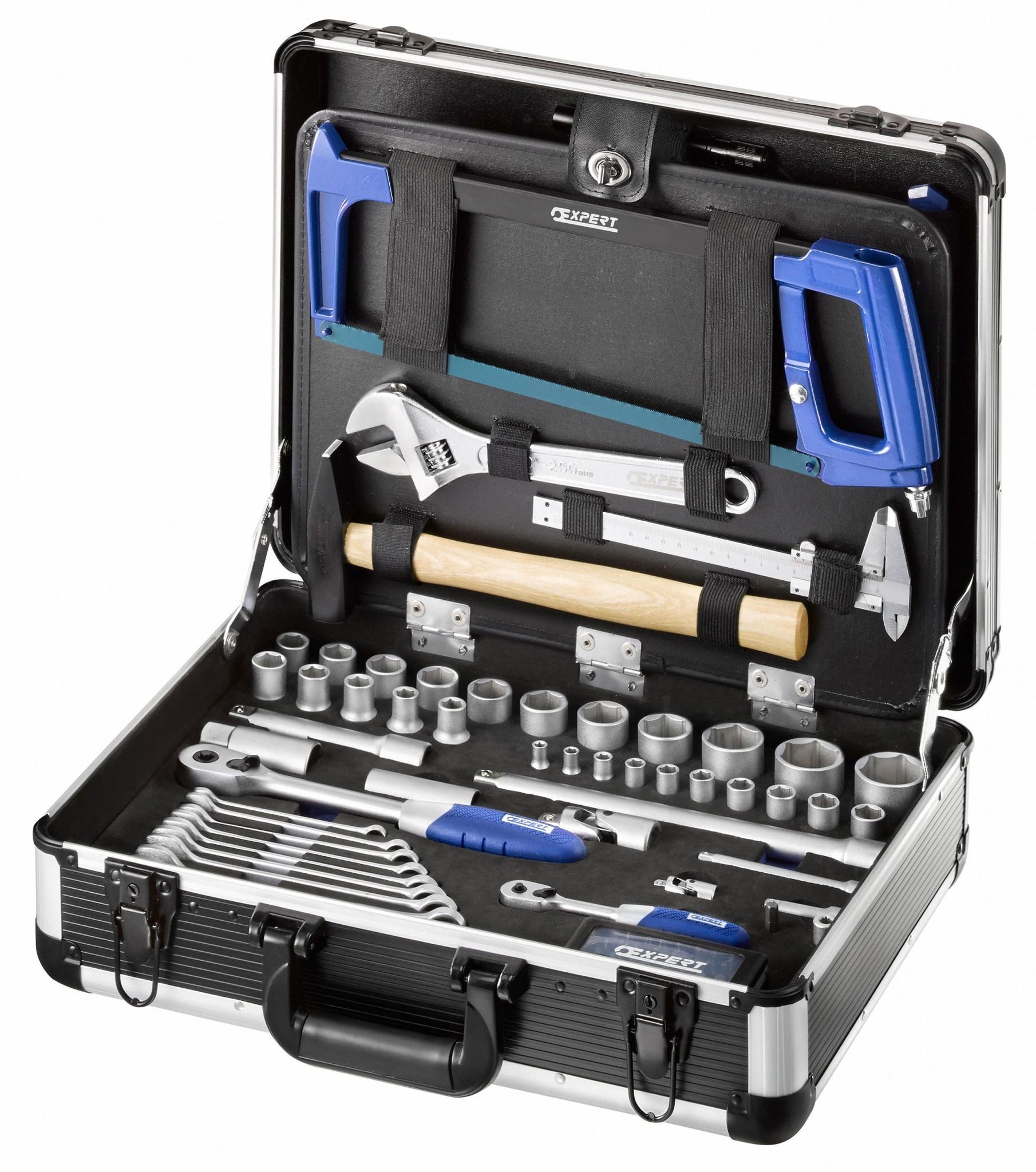 gereedschapskoffer Expert - E220109